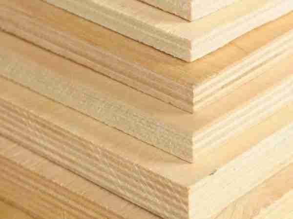 Стройматериал различной толщины