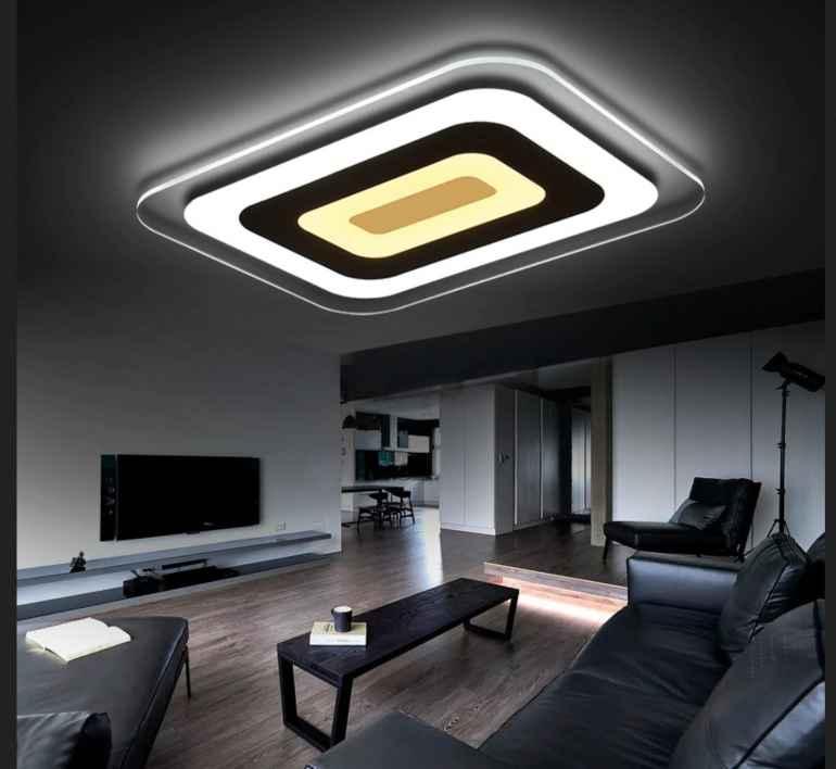 Как выбрать светильники?