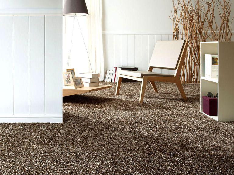 5 советов по выбору коврового покрытия для гостиной