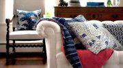 Почему домашний текстиль незаменим в оформлении интерьера