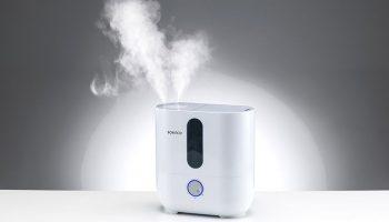 Чем полезен увлажнитель воздуха для квартиры