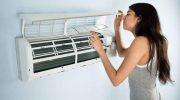 Неприятный запах из кондиционера: причины и решения