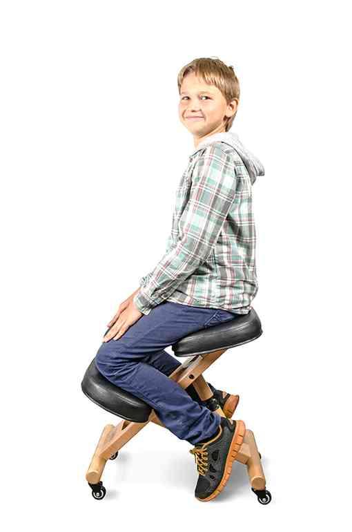 Как выбрать правильный ортопедический стул - здоровье прежде всего