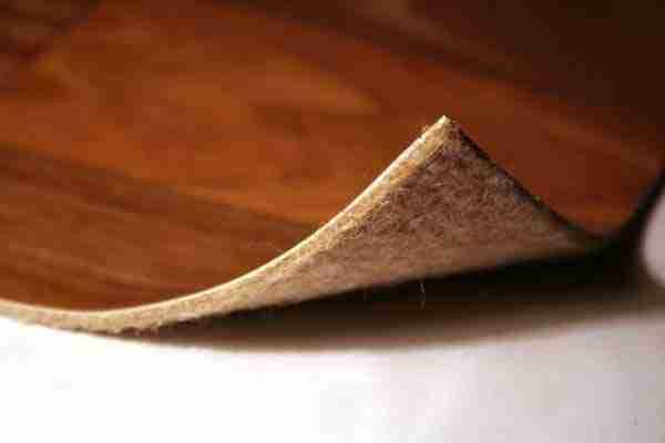 Укладка линолеума на фанеру