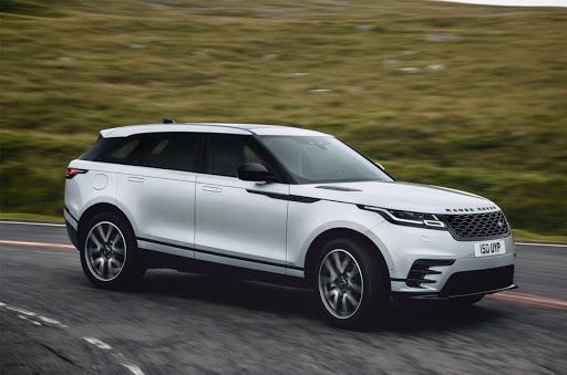 Почему стоит купить Land Rover?