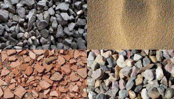 Нерудные материалы — как выбрать?