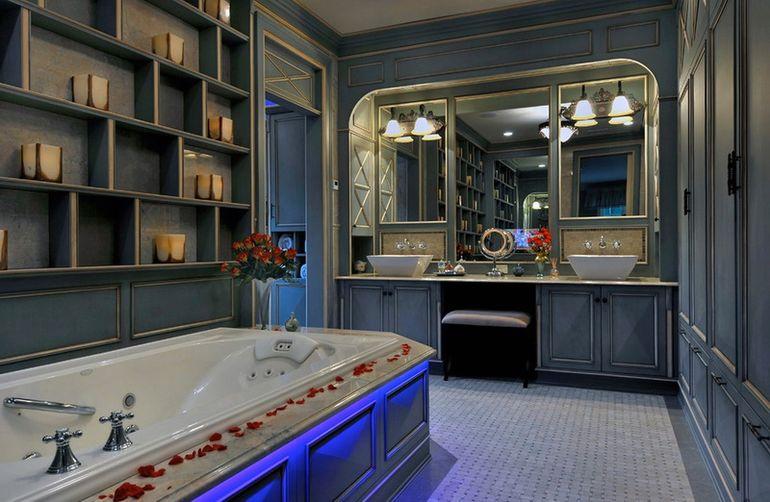 Душ или ванна: что лучше выбрать для маленького санузла
