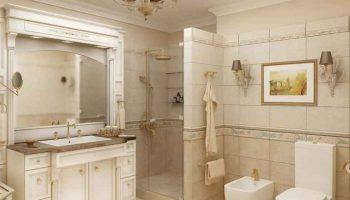 Мебель для ванной комнаты: на что обратить внимание