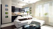 Как без перепланировки расширить пространство комнаты