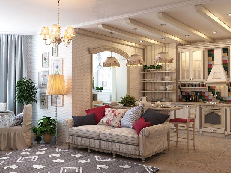 Как своими руками сделать этно-стиль в своей квартире