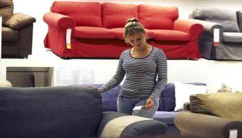 Топ 5 самых современных диванов
