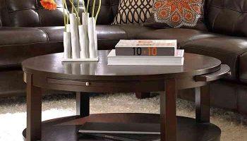 7 типов журнальных столиков- как выбрать в соответствии со стилем гостиной