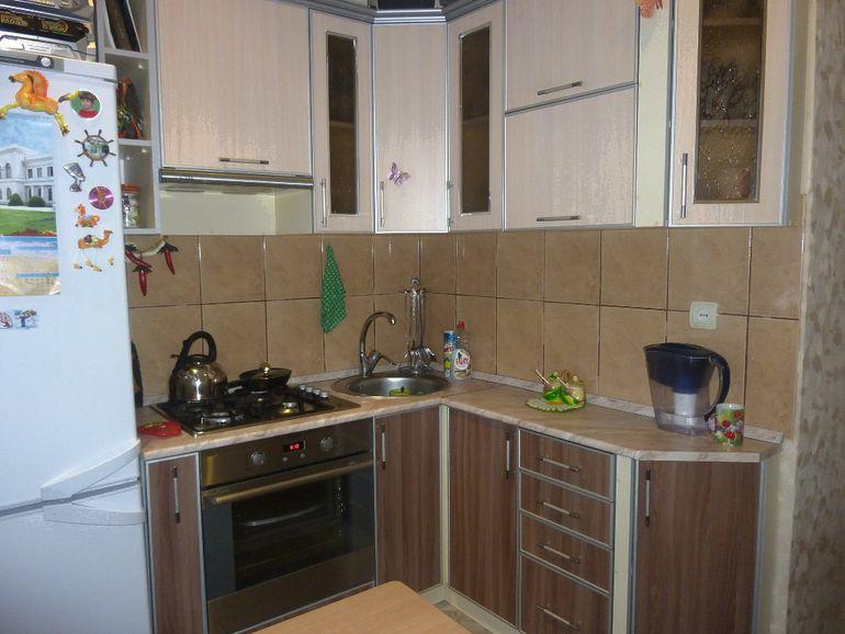 10 советов по обустройству маленькой кухни в хрущевке