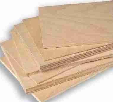 Влагостойкая фанера 6 мм – отличный материал для отделки стен.