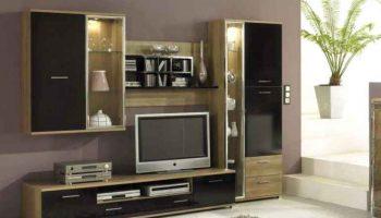 Модульная мебель для хрущовок, плюсы и минусы