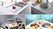 5 советов по выбору мойки на кухню
