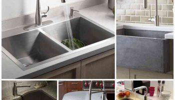 Неочевидные минусы современных моек на кухне — вы должны их знать перед покупкой