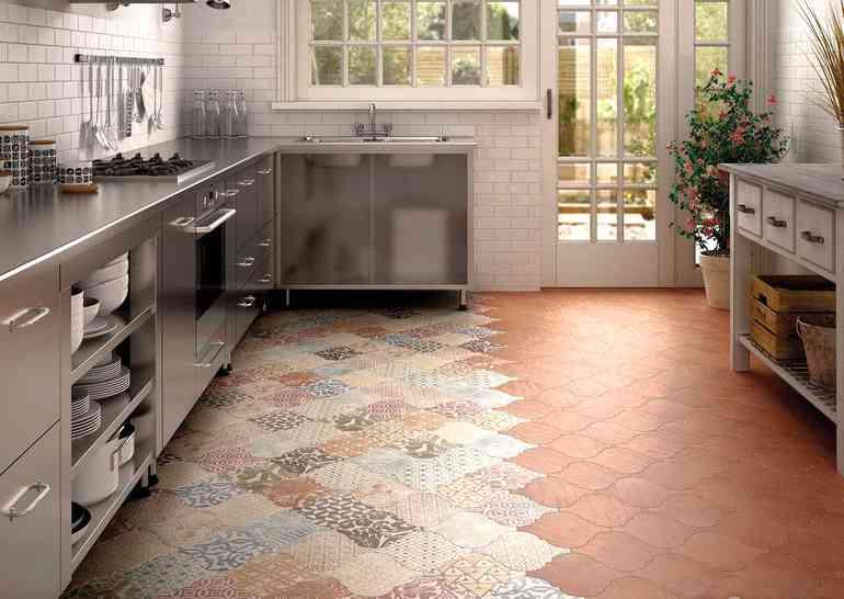 Какие ошибки не стоит допускать при выборе кафельной плитки на кухню