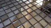 Какая мозаика для отделки стен никогда не выйдет из моды